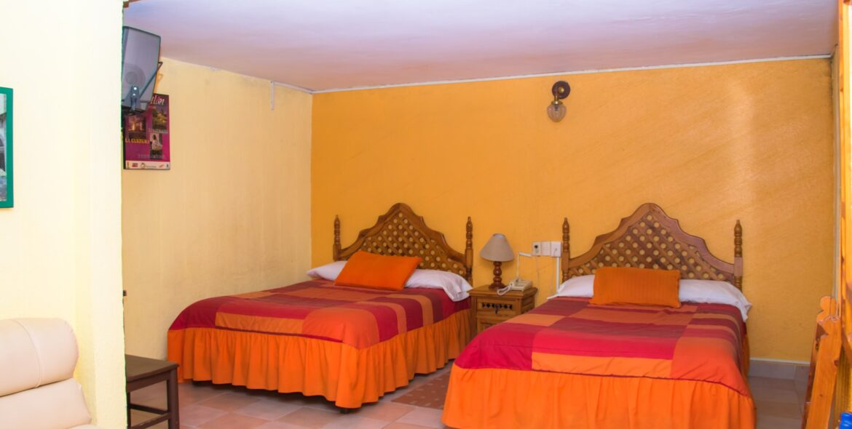 Habitación-Estandar-Hotel-Zacatlan