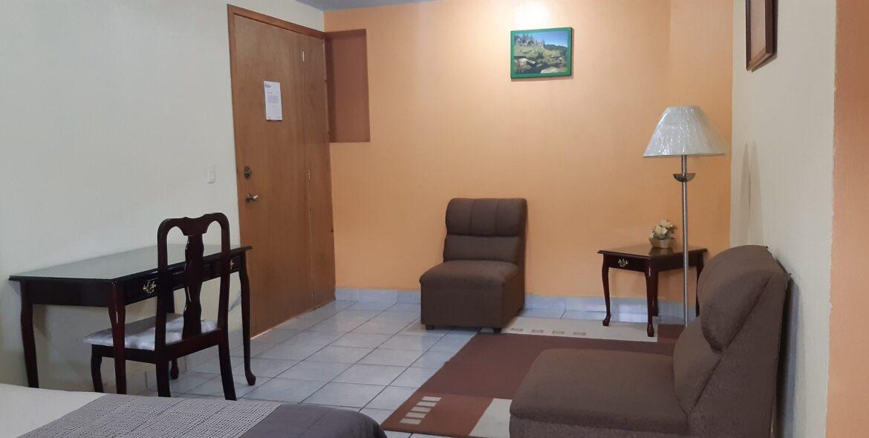 Habitación-Suite-Hotel