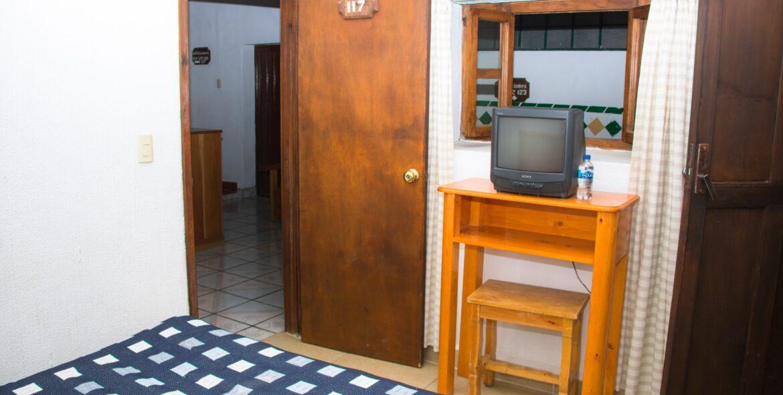 Habitación-Sencilla-Matrimonial-Zacatlán-Puebla