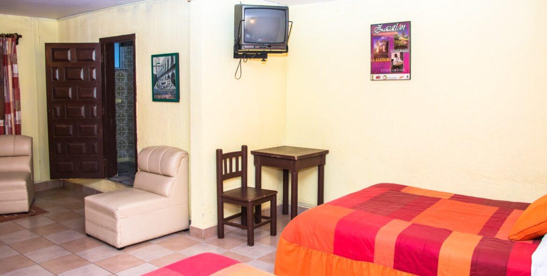 Hotel-Zacatlán-Habitación-Estandar